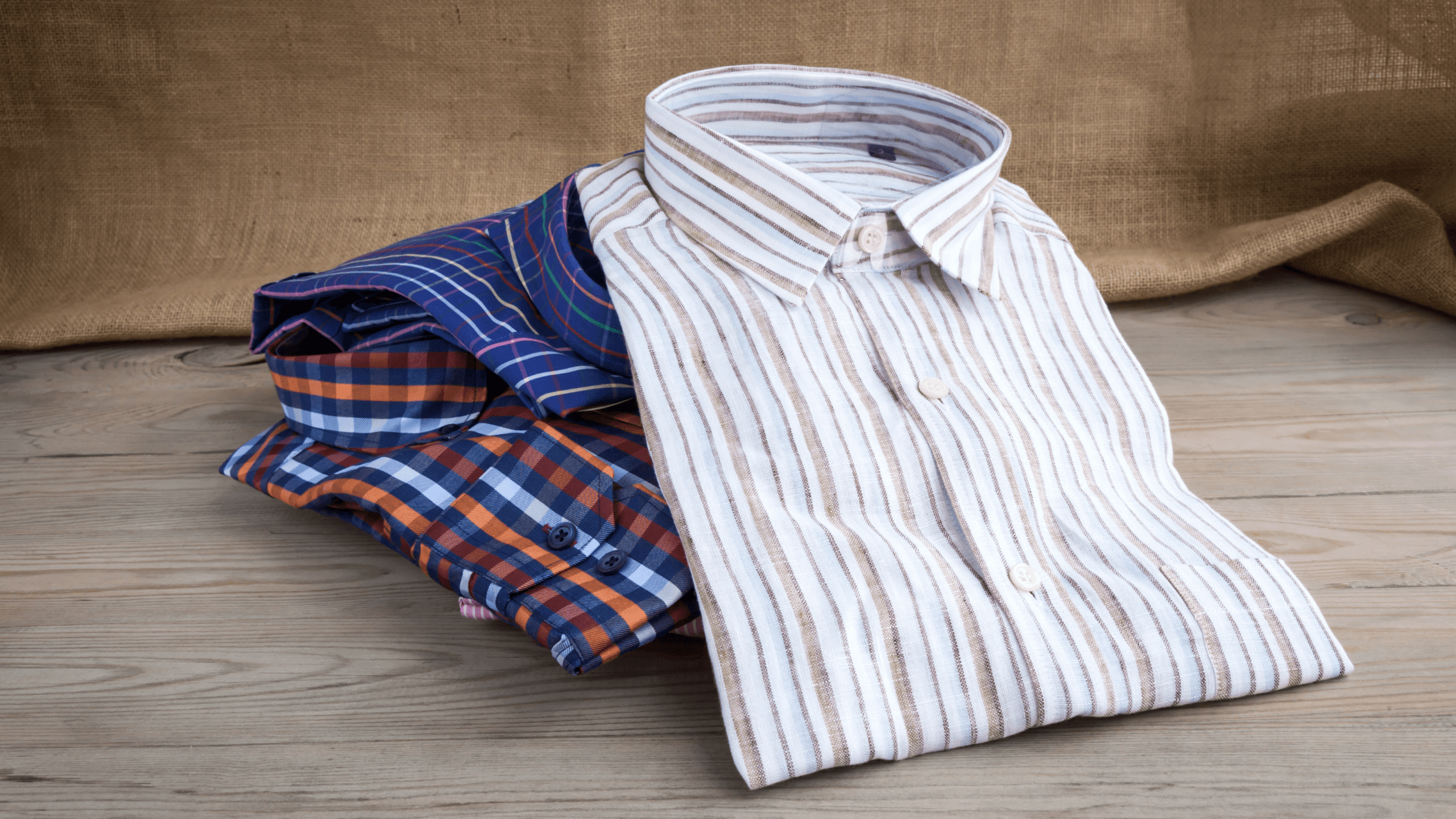 8 Trailblazing Brands in Sustainable Men's Clothing