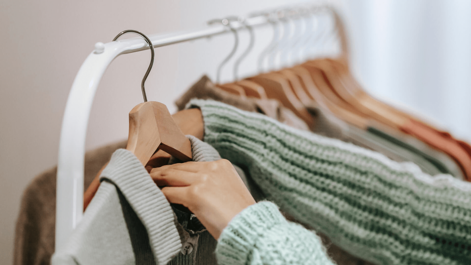 The Top 12 Ethical Brands You Need In Your Closet