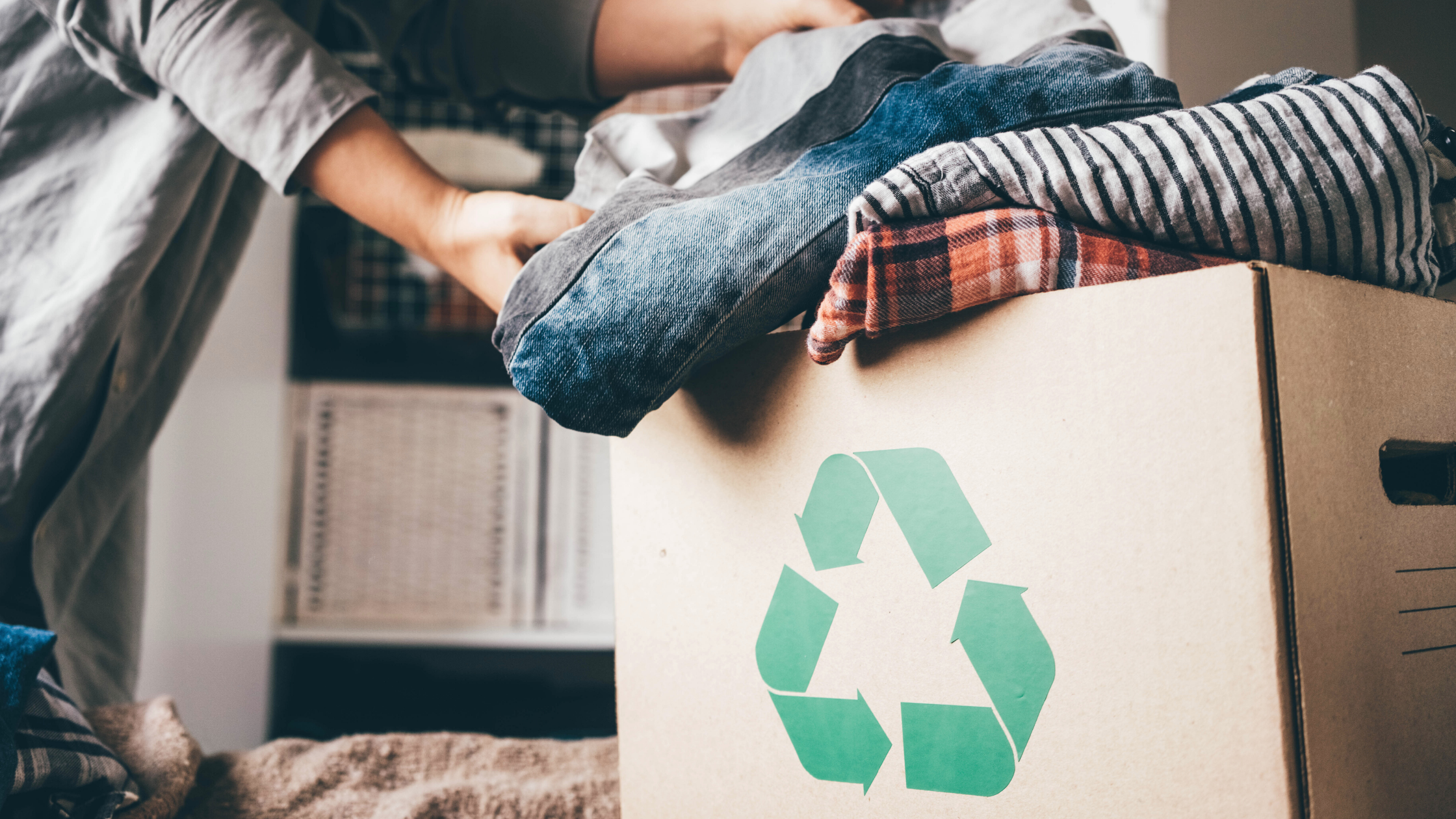 Recycled Clothing: Top 5 Clothing Brands That Use Recycled Materials